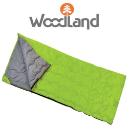 Woodland Envelope 200