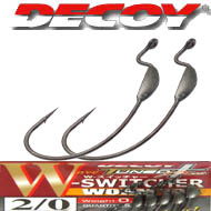 Decoy Worm 104