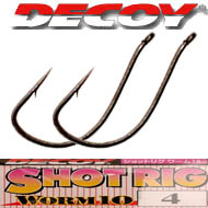 Decoy Worm 10