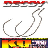 Decoy Worm 26