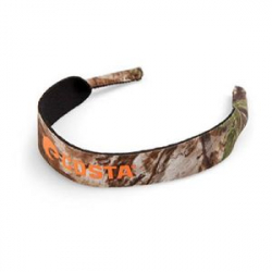 Шнурок для очков Costa Neoprene (69O Classic Realtree Xtra Camo - Orange)