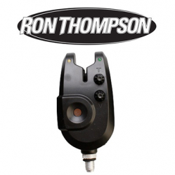 Ron Thompcon Ontario Alarm VTS