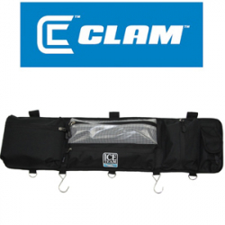 Clam Acc Fish Trap Organizer