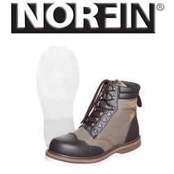 Norfin Whitewater Boots