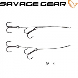 Savagear Black Stinger