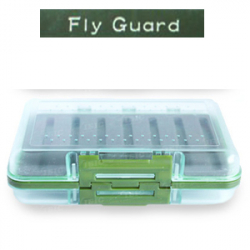 DIN waterproof fly box