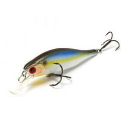 Воблер Lucky Craft Lightning Pointer  78XR-183 Pearl Threadfin Shad