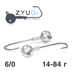 джиг головок zyugi-zyugi original 120
