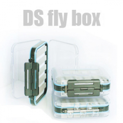 Small DS fly box B