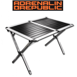 Adrenalin Republic Double Top