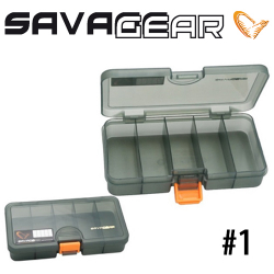 Savage Gear №1 42664