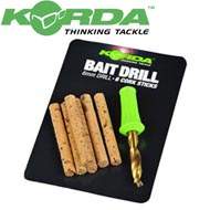Korda Drill&Cork Sticks
