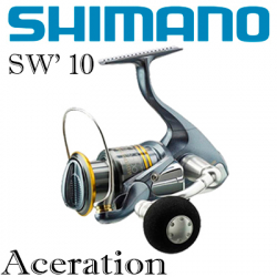 Shimano Aceration SW '10