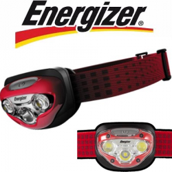 Energizer HL Vision HD 150lm/180lm 3ААА
