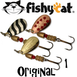 Fishycat Bretton Original №1