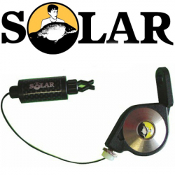 Solar Recoil Indicator System