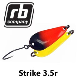 RB Strike 3,5гр.