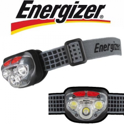 Energizer HL Vision HD+Focus.300lm 3ААА