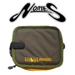 Nories Area Wallet M Olive