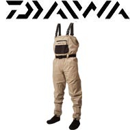 Daiwa Brethable Chest Waders