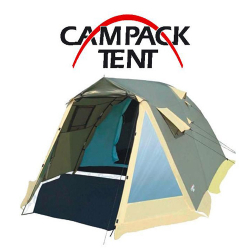 CampackTent Camp Voyager 4