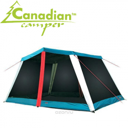 Canadian Camper Jotto