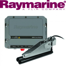 Raymarine CP200 SideVision Fishfinder and CPT-130 (E70257)