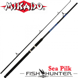 Mikado Fish Hunter Sea Pilk