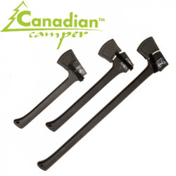 Canadian Camper CC-AXE