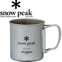 Snow Peak MG-041