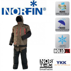 Norfin Extreme 4