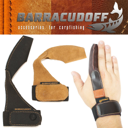 Barracudoff Напалечник
