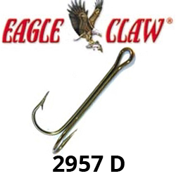 Eagle Claw 2957 D Bronze