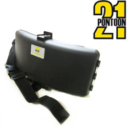 Pontoon 21 Waist Hunter