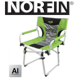 Norfin Mikelli NF Alu