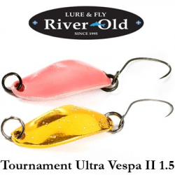 River Old Tournament Ultra Vespa II 1.5гр.