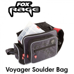Fox Rage Voyager Soulder Bag