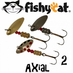Fishycat Bretton Axial №2