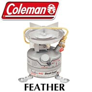 Coleman Feather