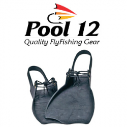 Pool 12 Fins With Lacing