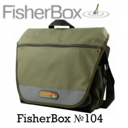 Fisher Box №104 (сумка)