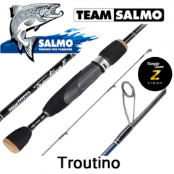 Team Salmo Troutino