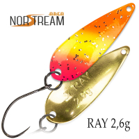 Norstream Area Ray 2.6 гр.
