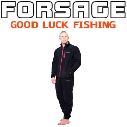 Forsage Thermal Suit