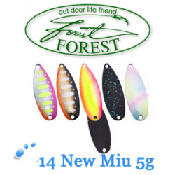 Forest 14 New Miu 5g