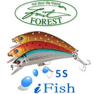 Forest I Fish 5S