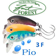 Forest Pio 3F