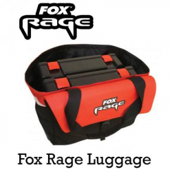 Fox Rage Luggage (сумка рыбацкая)