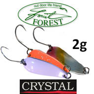 Forest Crystal 2g
