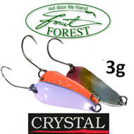 Forest Crystal 3g